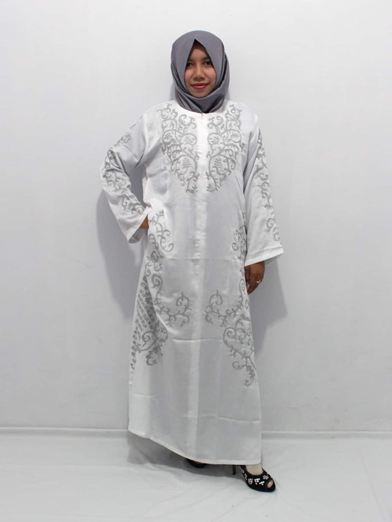 Pakaian Umroh Bagi Wanita
