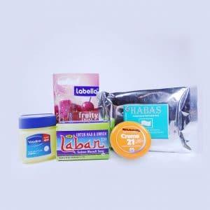 Paket-Perlengkapan-Kosmetik-Umroh-Wanita