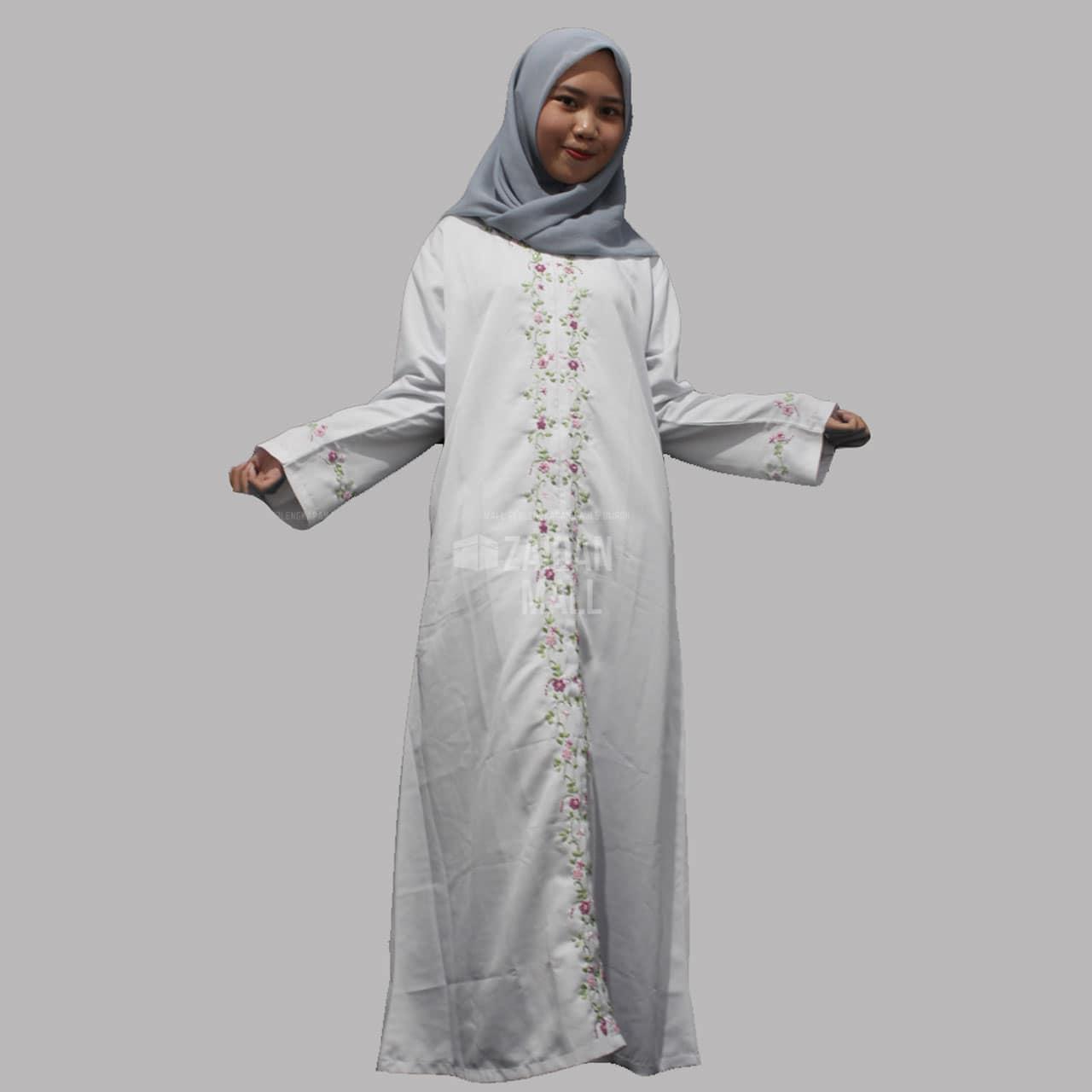baju ihram wanita